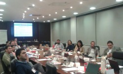 3º Encontro grupo estratégico de RH para o agronegócio 2015